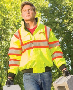 Safety and Workwear